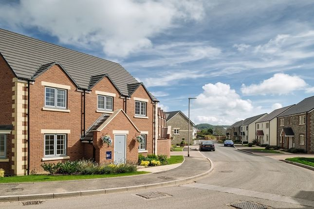 """4 bedroom property for sale in """"The Walberswick"""" at Keward, Wells"""