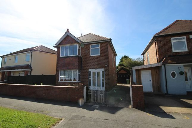 Thumbnail Detached house for sale in George Street, Bridlington