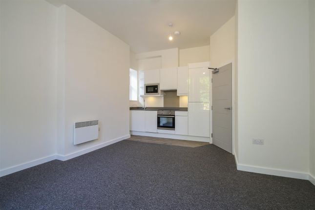 Thumbnail Flat for sale in Demesne Road, Whalley Range, Manchester