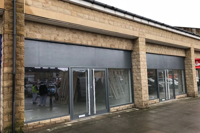 Thumbnail Retail premises to let in The Briercliffe Shopping Centre, Burnley, Lancashire