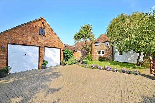 Thumbnail Property for sale in The Street, Brook, Ashford, Kent