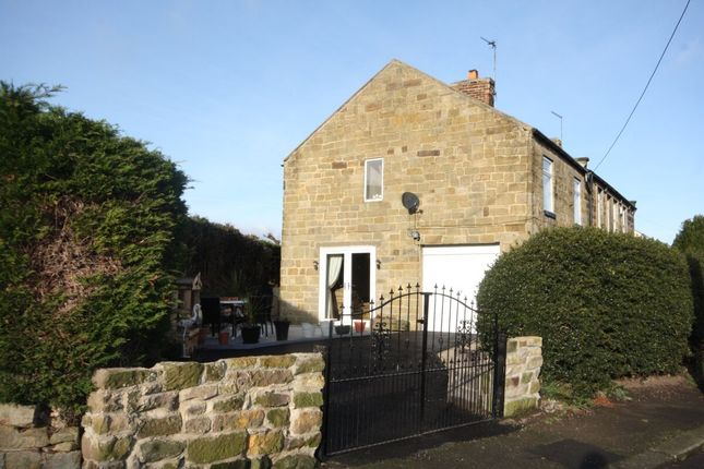 Thumbnail Semi-detached house for sale in Guisborough Road, Moorsholm, Saltburn-By-The-Sea