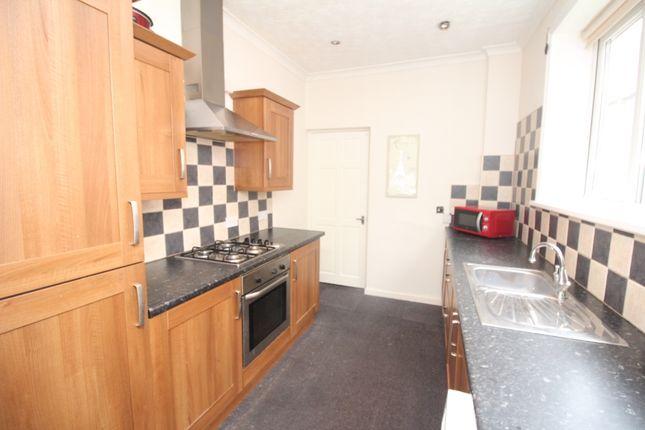 Kitchen of Queen Alexandra Road, North Shields, Tyne And Wear NE29