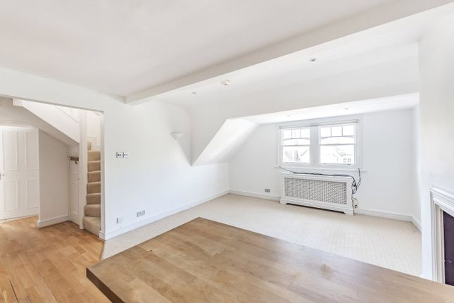 Thumbnail Flat for sale in Crediton Hill, West Hampstead, London