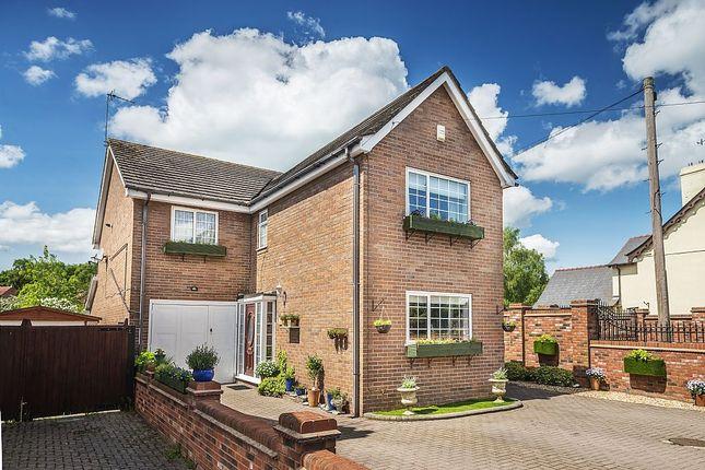Thumbnail Detached house for sale in Enville Road, Kinver, Stourbridge, Staffordshire