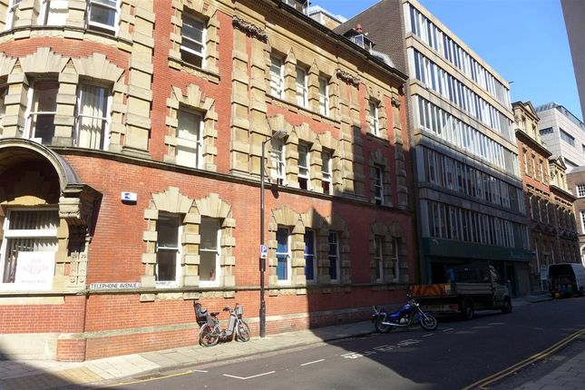 Thumbnail Flat to rent in Alexander House, City Centre, Bristol