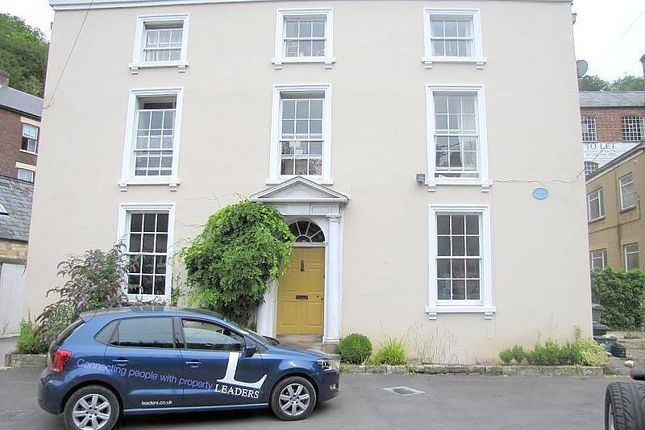 Thumbnail Property to rent in London Road, Chalford, Stroud