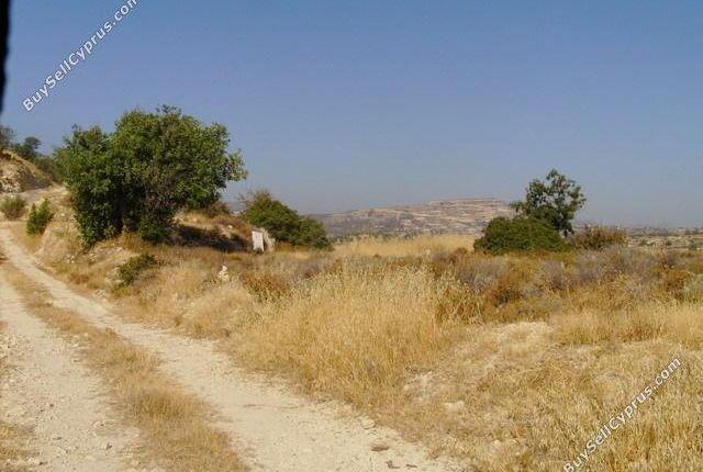 Paramytha, Limassol, Cyprus