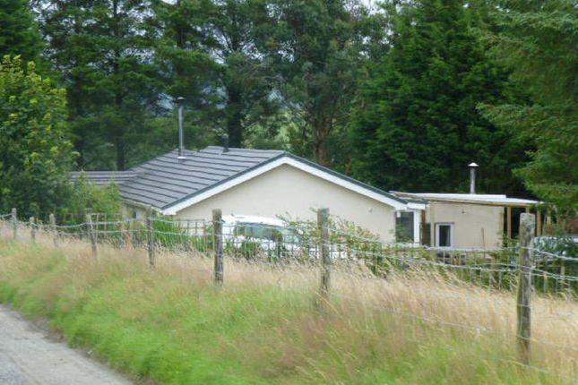 Thumbnail Property for sale in Lledrod, Aberystwyth