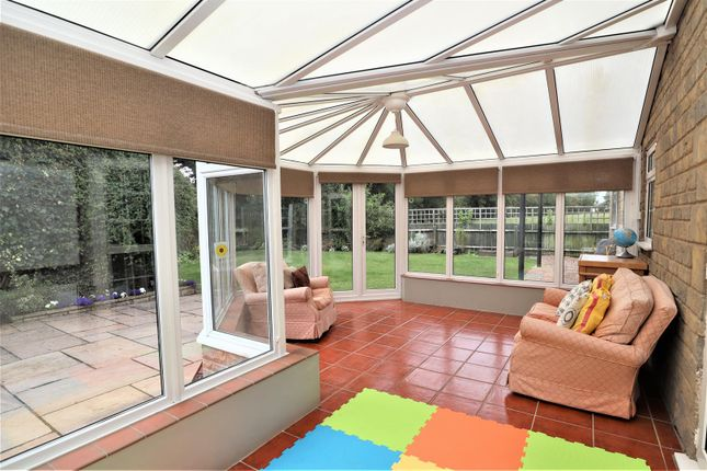 Conservatory of Lime Tree Paddock, Scothern, Lincoln LN2