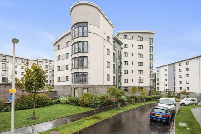 Thumbnail Flat for sale in 1 (Flat 3) Lochend Park View, Easter Road, Edinburgh