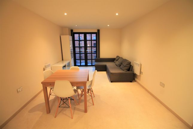 Thumbnail Flat to rent in St. Pauls Place, 40 St. Pauls Square, Birmingham