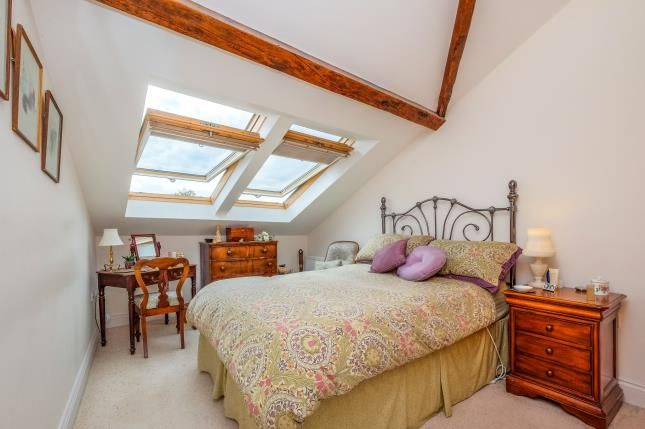 Bedroom 3 of Northgate, Beccles, Suffolk NR34