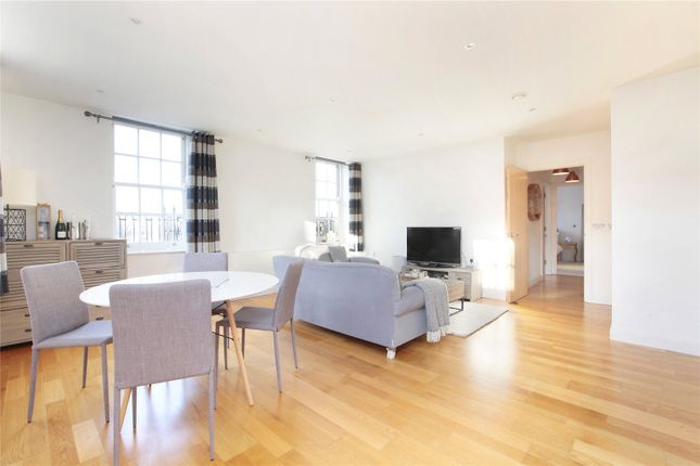 Thumbnail Flat for sale in The Latitude, 130 Clapham Common Southside, Clapham South, London