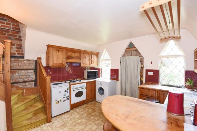 Kitchen of Shrivenham, Swindon SN6