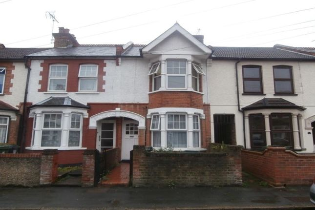 1 bed flat to rent in Belgrave Avenue, Watford