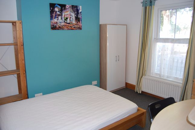 Thumbnail Terraced house to rent in Marlborough Road, Gillingham, Kent