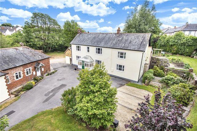 Thumbnail Detached house for sale in Stoney Lane, Axminster, Devon
