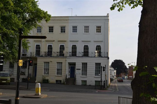 Office to let in St Georges Road, Cheltenham, Glos