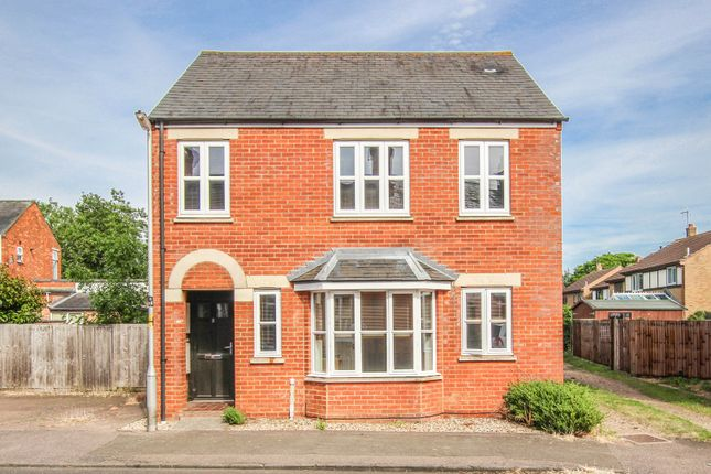 Thumbnail Flat for sale in Newton Street, Olney