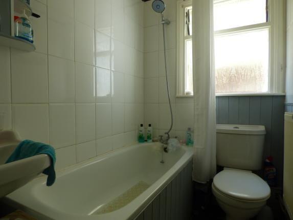 Bathroom of Rochford Avenue, Westcliff-On-Sea SS0