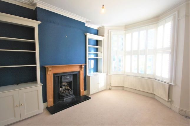 Thumbnail Detached house to rent in Chatham Road, Kingston Upon Thames