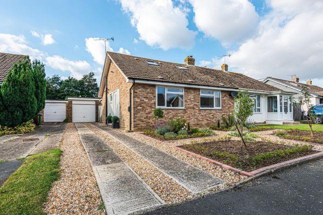 3 bed bungalow for sale in Wilman Gardens, Aldwick, Bognor Regis PO21