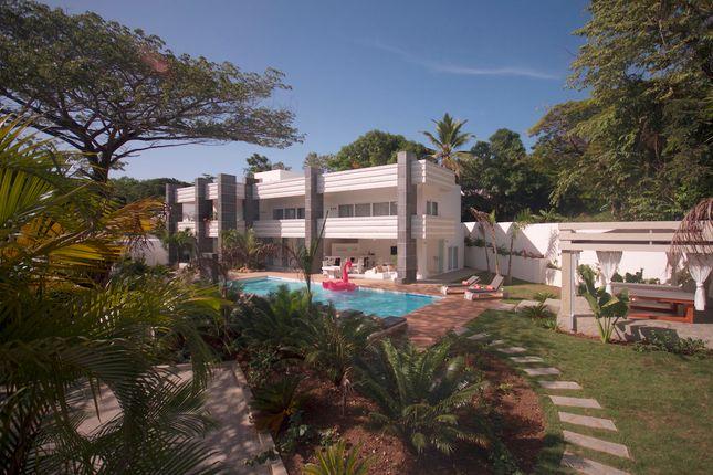 Thumbnail Villa for sale in Tropical Boutique Villa, Near Sosua, Dominican Republic