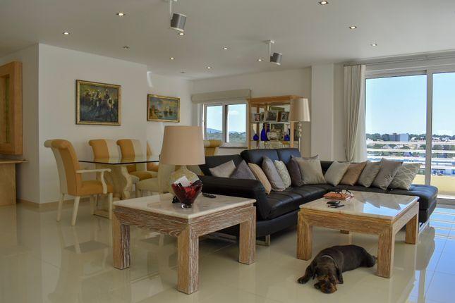 Living Room of Avenida Tivoli, Edificio Europa, Vilamoura, Loulé, Central Algarve, Portugal
