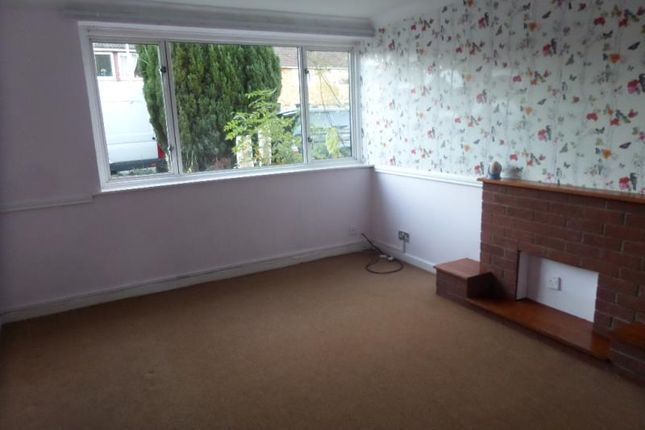 Thumbnail Maisonette to rent in Elm Close, Binley Woods, Coventry