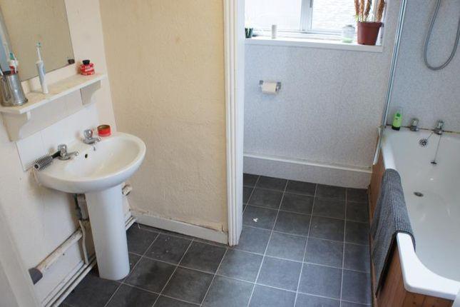 Bathroom of Walsingham Road, St Andrews, Bristol BS6