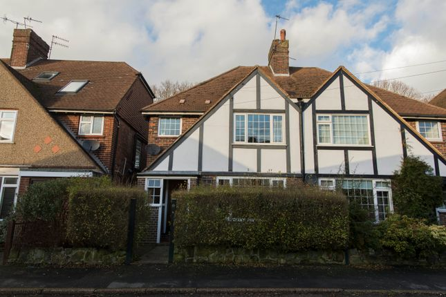 Semi-detached house for sale in Crendon Park, Southborough, Tunbridge Wells