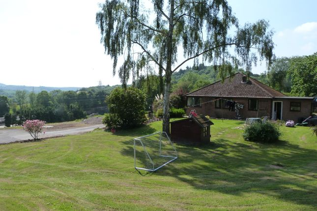 Thumbnail Detached bungalow for sale in Buildwas Road, Ironbridge, Telford