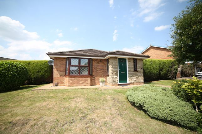 Thumbnail Bungalow for sale in Collett Way, Priorslee, Telford