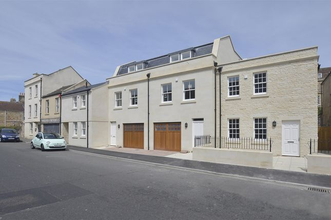Thumbnail Terraced house for sale in Plot 1, James Street West, Bath