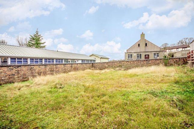 Photo 10 of Gospel Hall, North Lodge, Rintoul Avenue, Blairhall KY12
