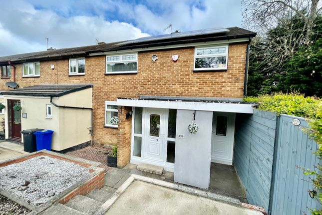3 bed end terrace house for sale in Blackstock Road, Sheffield S14