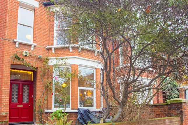 5 bed terraced house for sale in Goldsmith Avenue, London