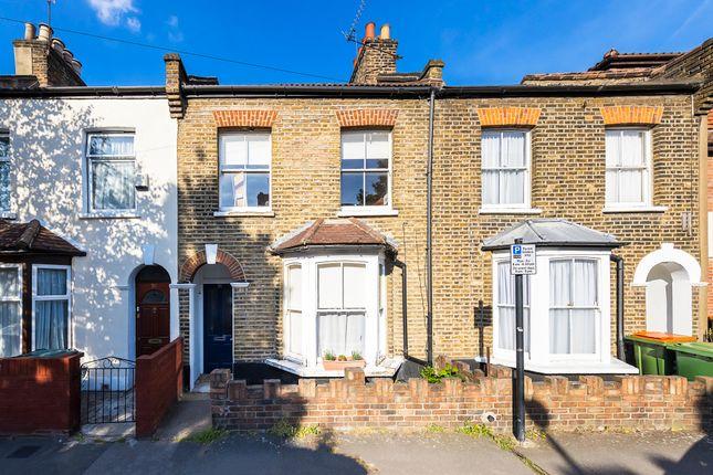 Thumbnail Terraced house for sale in Cruickshank Road, Hackney