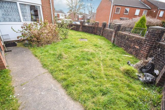Front Garden of Dylan Place, Roath, Cardiff CF24