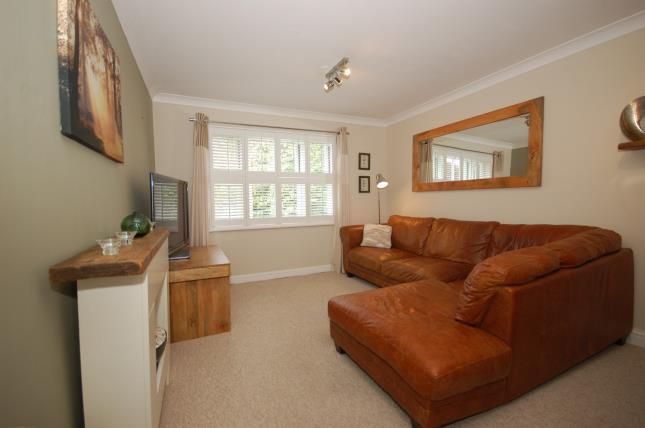 Thumbnail Flat for sale in Wentworth Court, New Town, Uckfield, East Sussex