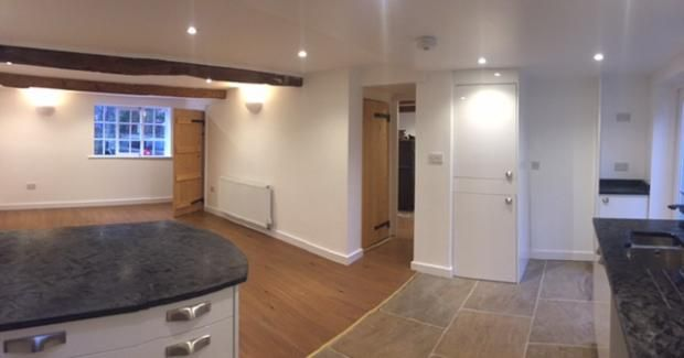 Thumbnail Property to rent in Cromwell Cottage, Ford Lane, Northenden, England