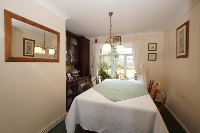 Dining Room of Standard Hill, Ninfield, Battle, East Sussex TN33