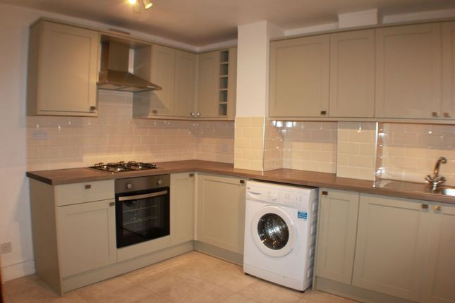 Thumbnail Flat to rent in Mcneil Road, Lettsom Estate, London