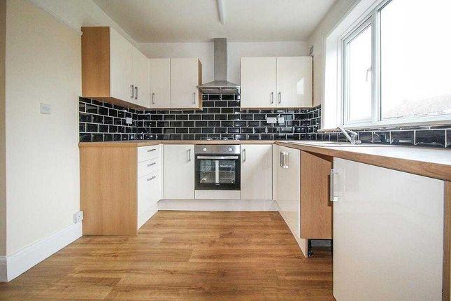 Thumbnail Terraced house to rent in Sandhurst Road, Rainhill, Prescot