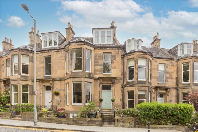 Thumbnail Maisonette for sale in Dean Park Crescent, Stockbridge, Edinburgh