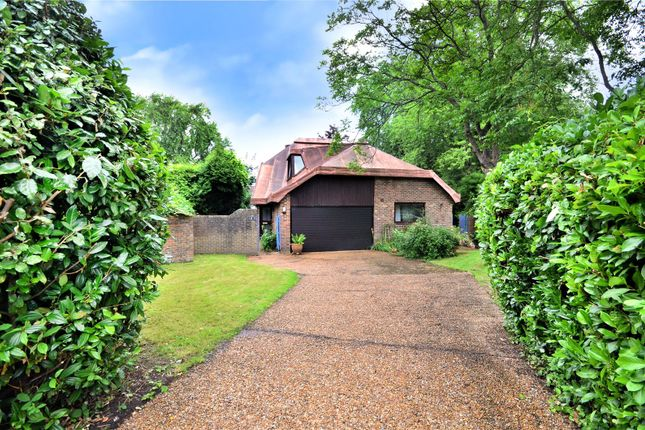 Thumbnail Detached house for sale in Forest Row, East Sussex