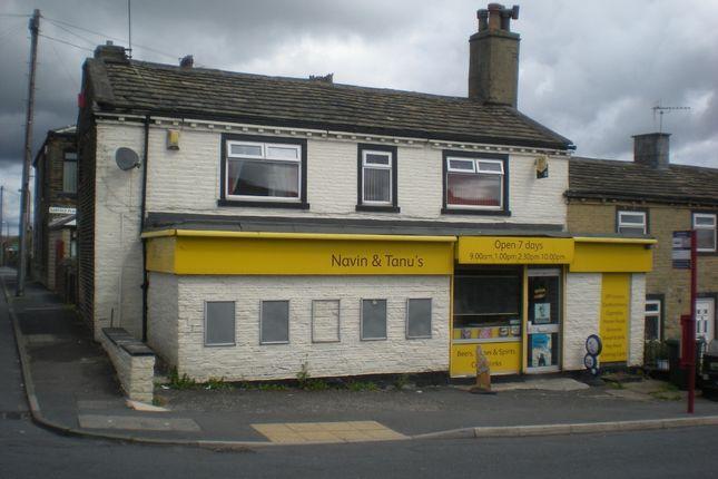 Thumbnail Retail premises for sale in Allerton Road, Bradford
