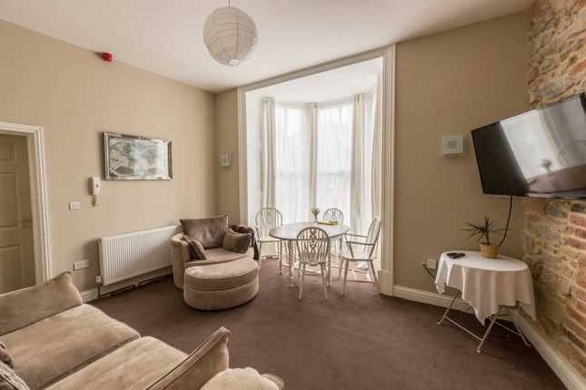 Thumbnail Flat for sale in Clarence House, The Haddon, Holme Road, Matlock Bath, Matlock