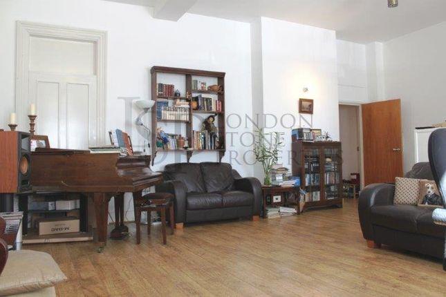 Thumbnail Flat to rent in Building 20, Chatham Close, Royal Arsenal